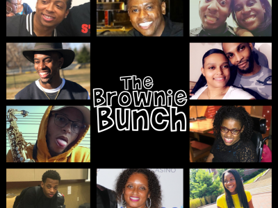 The Brownie Bunch